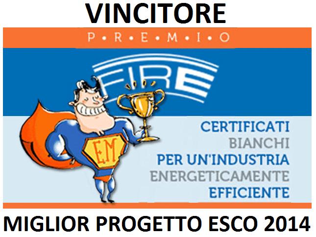 PREMIO FIRE 2014